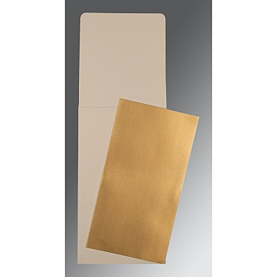 Shimmery Wedding Invitations : AP-0014 - A2zWeddingCards